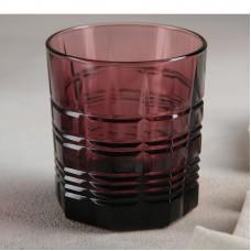 Набор стаканов низких Luminarc Dallas Lilac 300мл-6шт P9278