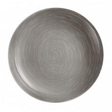Тарелка десертная Luminarc STONEMANIA GREY 20,5см H3547