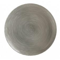 Тарелка обеденная Luminarc STONEMANIA GREY 26см H3546