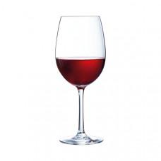 Набор бокалов для вина Luminarc Элеганс 350мл 6шт P2506/1