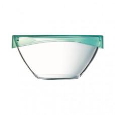Салатник с крышкой Luminarc Keep'N'Box 28см Q4371