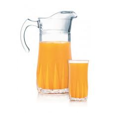 Набор для напитков LUMINARC Jewel 7пр. Q5552