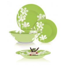 Сервиз столовый Luminarc Cotton Flower 19 пр Q4857