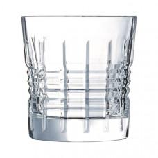 Набор стаканов низких Cristal d'Arques Paris Rendez-Vous 320мл-6шт Q4354