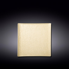 Тарелка десертная WILMAX Sandstone 17х17см WL-661305 / A