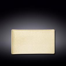 Тарелка обеденная WILMAX Sandstone 29,5х14,5см WL-661309 / A
