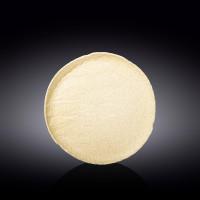 Тарелка обеденная WILMAX Sandstone 23 см WL-661325 / A