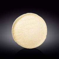 Тарелка обеденная WILMAX Sandstone 25,5 см WL-661326 / A