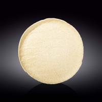 Тарелка обеденная WILMAX Sandstone 28 см WL-661327 / A