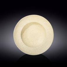 Тарелка глубокая WILMAX Sandstone 25,5 см 350 мл WL-661330 / A