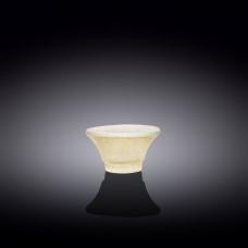 Емкость для соуса WILMAX Sandstone 7,5х4 см WL-661334 / A