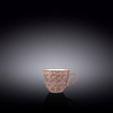 Чашка кофейная Wilmax Splash Lavander 75 мл WL-667733 / A