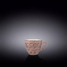 Чашка кофейная Wilmax Splash Lavander 110 мл WL-667734 / A