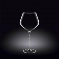 Набор бокалов для вина Wilmax Julia Vysotskaya 950мл-2шт WL-888103-JV / 2C