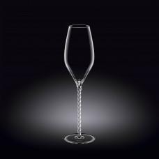 Набор бокалов для шампанского Wilmax Julia Vysotskaya 300мл-2шт WL-888104-JV / 2C