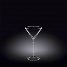 Набор бокалов для мартини Wilmax Julia Vysotskaya 200мл-2шт WL-888106-JV / 2C
