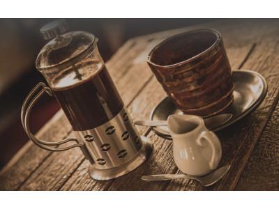 Френч-пресс как обязательный атрибут кофе и чаепития