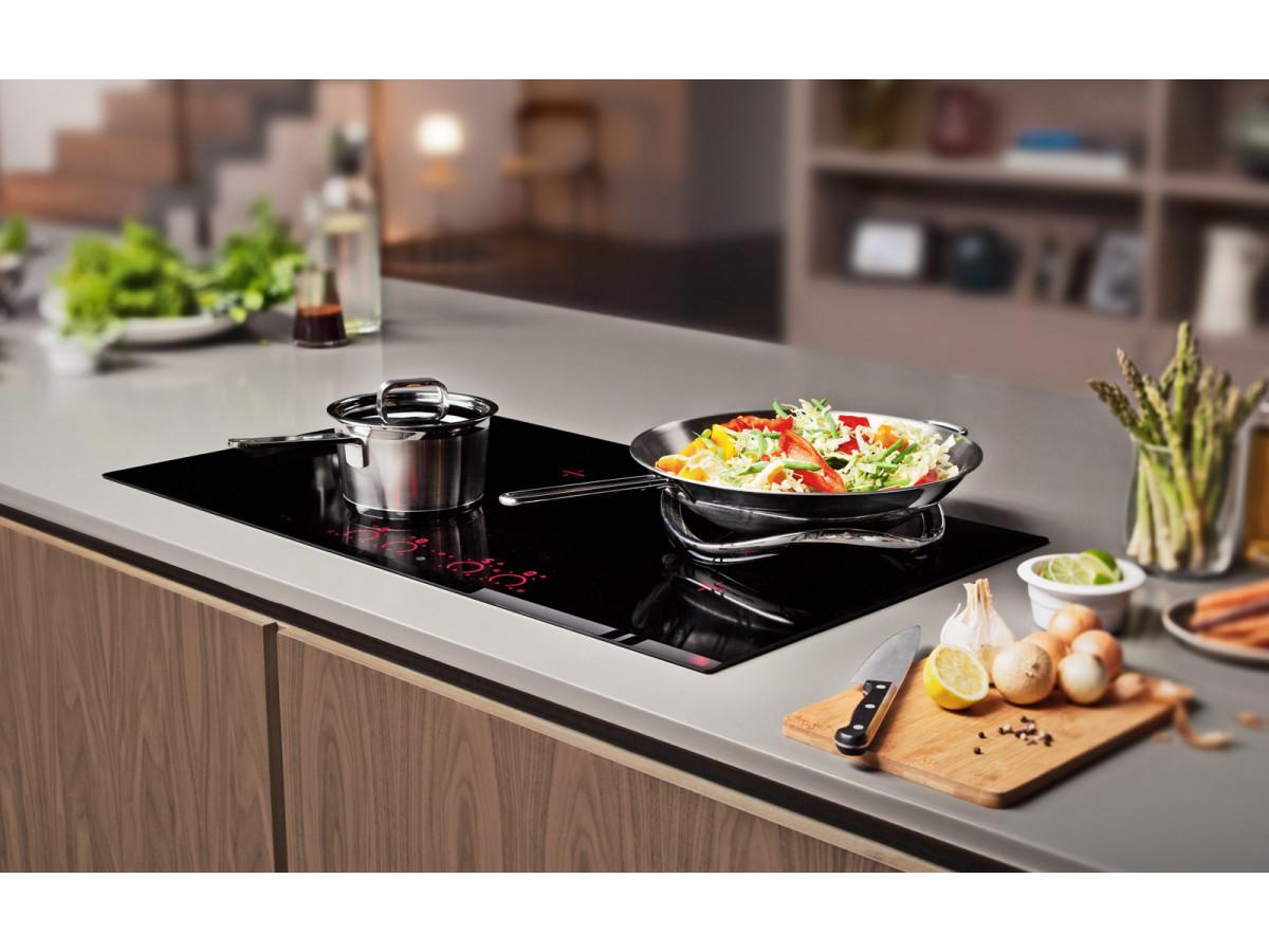 Какую посуду можно использовать на индукционной плите?