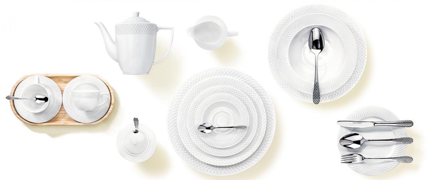 Посуда Wilmax - Фарфор
