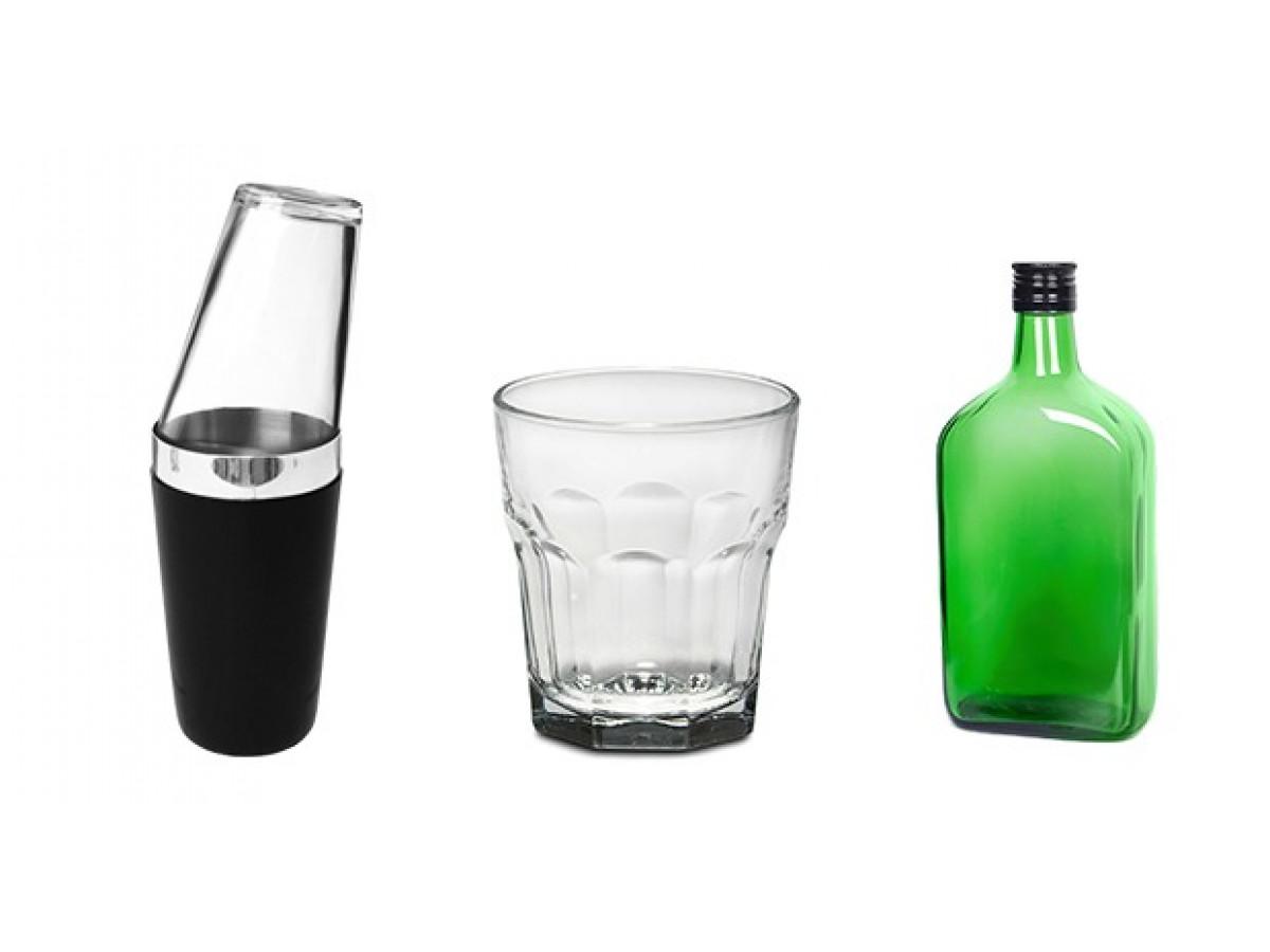 Комплектуем бар стаканами: какие, сколько и зачем