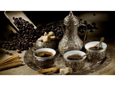 Как выбрать кофейный сервиз?