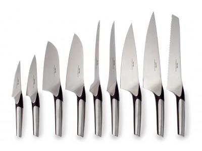 Острый вопрос: какие кухонные ножи нужны вам на кухне?
