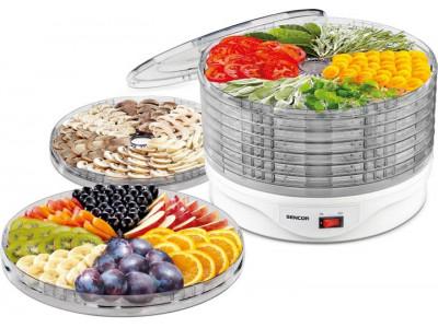 Зачем вам на кухне сушилка для овощей и фруктов? Главный ЗОЖ ответ на этот вопрос