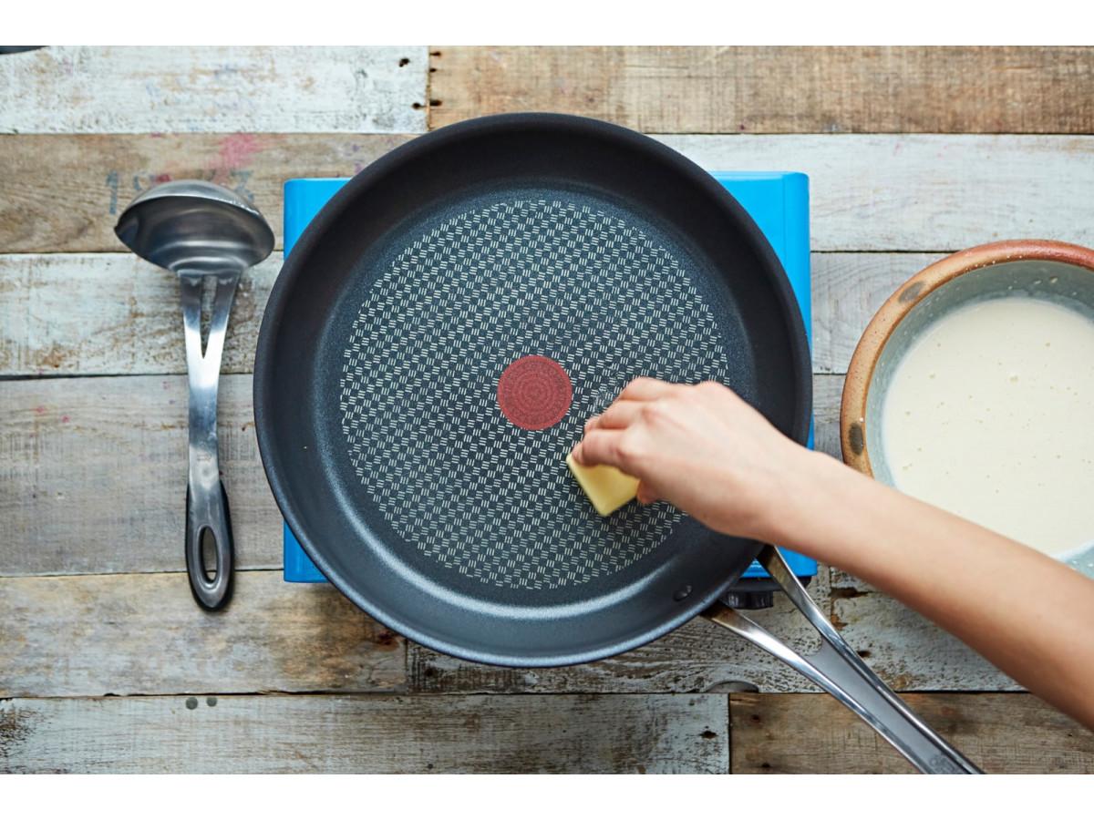 Универсальный «солдат» - ваша самая удобная сковородка