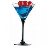 Наборы бокалов для спиртных напитков