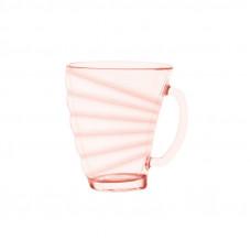Кружка Luminarc Shape Abondance Pink 320мл Q0392