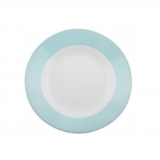 Тарелка глубокая Luminarc Astelia Blue 22 см P4294