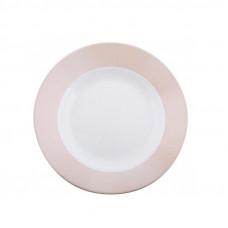 Тарелка глубокая Luminarc Astelia Pink  22 см P4313