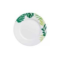 Тарелка десертная круглая Luminarc Jungle Fever 19см P3292