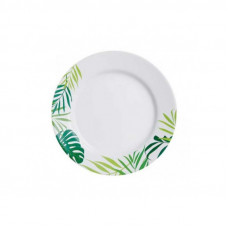 Тарелка обеденная круглая Luminarc Jungle Fever 26,5см P3291