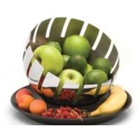 Масленки керманки фруктовницы