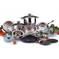Наборы посуды BergHoff