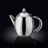 Металлические заварочные чайники