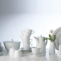 Фарфоровая посуда BergHoff