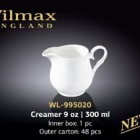 Молочники Wilmax