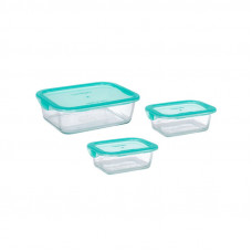 Набор пищевых контейнеров Luminarc Keep'n'Box 3 пр. P0730