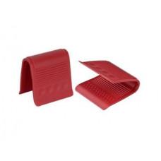 Набор силиконовых прихваток SilicoFlex Granchio  2шт  7/7cm