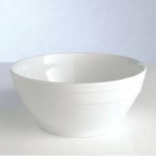 Миска для салата (д. 25,5 см) фарфор Hotel Line