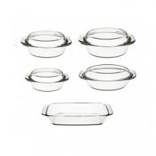 Набор посуды Simax 5 пр. s315