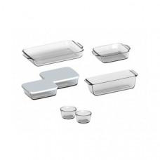 Набор посуды Simax Color 7 пр. s357