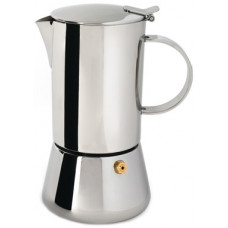 Кофеварка гейзерная д/эспрессо BergHOFF 240мл (1106916)