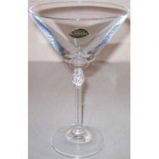 Набор бокалов для мартини Bohemia Florence 160мл-6шт