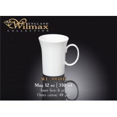 Кружка Wilmax 350 мл WL-993011