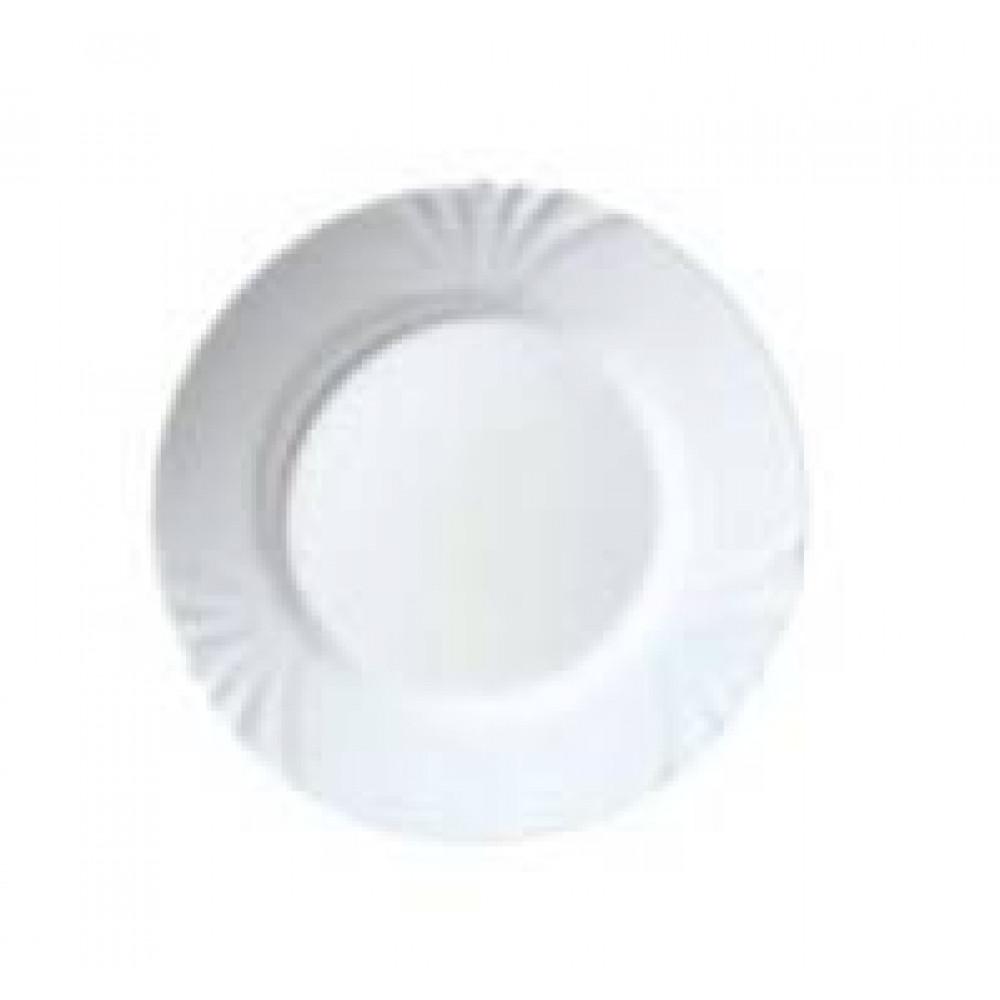 Luminarc Cadix Тарелка подставная круглая 27см