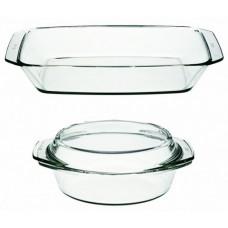 Набор посуды Simax Color 2 пр. s307