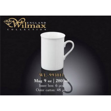 Wilmax Кружка 280мл WL-993013